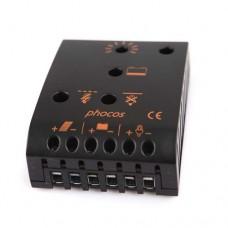 Ρυθμιστής Φόρτισης Phocos CA08-2.2